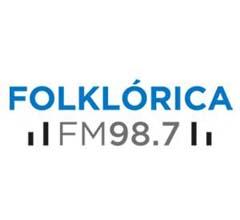 Radio Nacional Folklorica 98.7 FM en Vivo