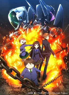 Accel World [Complete]