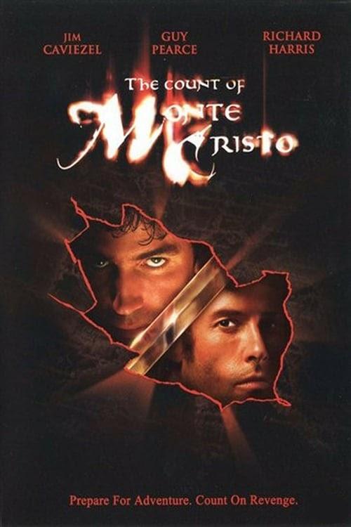 HD】 The Count of Monte Cristo 2002 ブルーレイ 日本語 - 映画 おすすめ