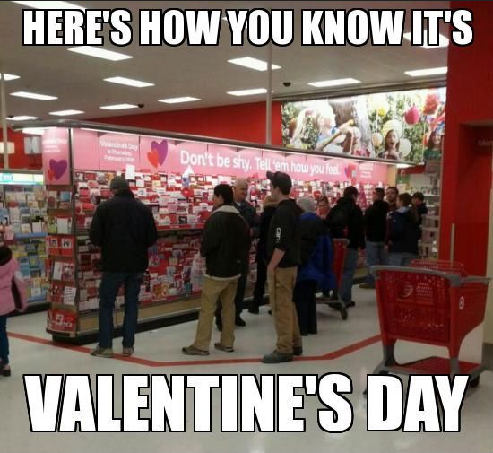 funny memes for valentine's day - EBL Valentine s Day Meme Failures