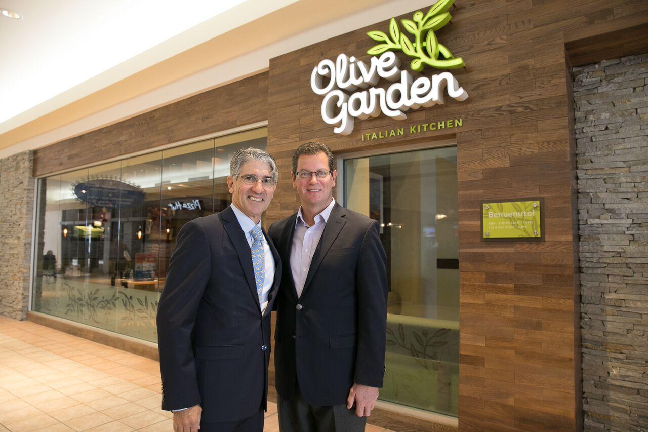 Inversi N De 2 5 Millones De Olive Garden En Plaza Las Am Ricas Empresarios Magazine