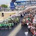 Monterrey se viste de gala con el Gran Premio Arris