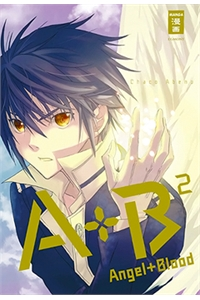A + B – Angel + Blood – Truyện tranh