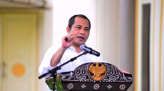 2016, Dana Desa Disalurkan Langsung Ke Rekening Desa, Tanpa Melalui Kabupaten Kota
