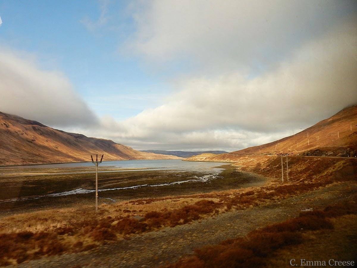 Isle of Skye, Scotland