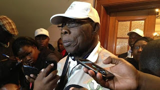 I Will Never Return To PDP – Obasanjo