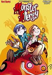 Monster Allergy Temporada 1 audio español