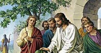 Lukas 17 11-19