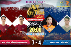 AoE Song Điêu - Loạn Tiễn: Tường thuật ngày thi đấu cuối - Chim Sẻ, Mạnh Hào lên ngôi vô địch
