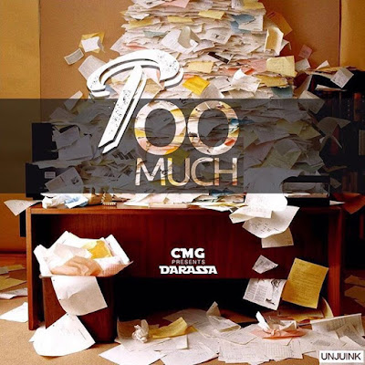 Darassa - Too Much | Download