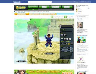 Gods War Online Hacking Tool | Facebook Games Hack Tools