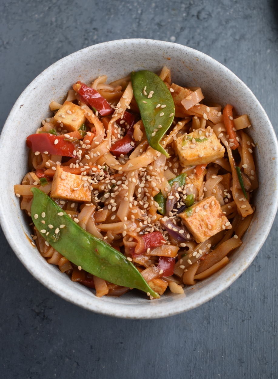 Sweet Earth Foods Pad Thai