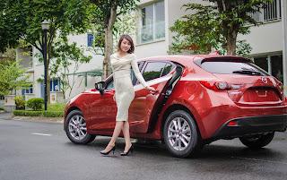 Mazda 3 cu gia tot nhat