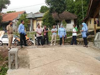 Monitoring PNPM Satker Kabupaten Majalengka