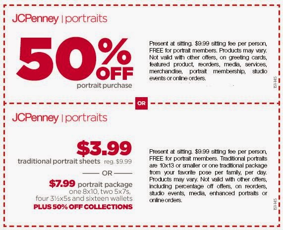 Jcpenney photo coupon / Print Discount