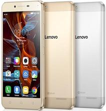 Lenovo K5 / Lenovo K5 Plus (A6020) Android 7.1 Nougat Update (Flash File)