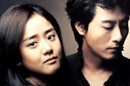 Love Me Not / Sarang ddawin piryo eopseo / 사랑따윈 필요없어 (2006)