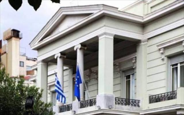 """Θέτει επίσημα θέμα """"Τσάμηδων"""" ο Αλβανός υπουργός Εξωτερικών"""