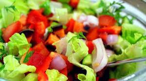 6 Langkah Sehat Ala Vegetarian