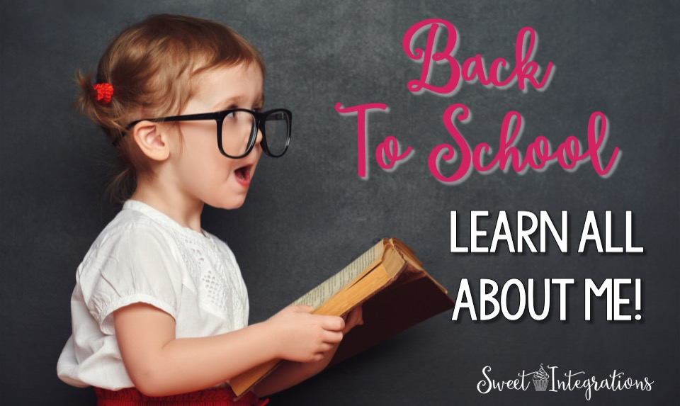 Grab these fun Back to School Freebies. Students can share their summer memories, learn about their new friends, and make goals for the new year.
