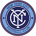 Plantel do New York City FC 2019
