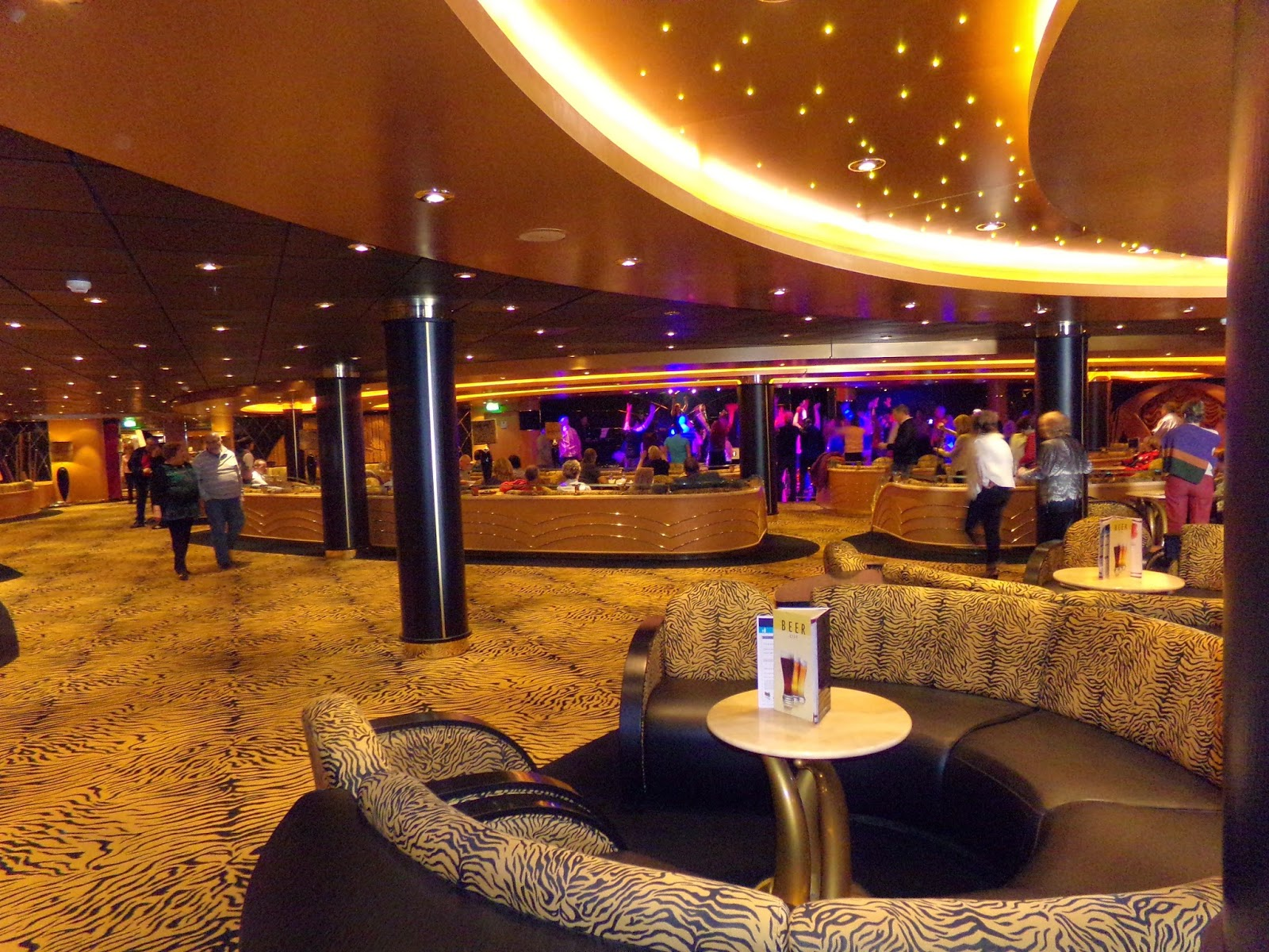 MSC Magnifica Review Flavia Gray GoCruise