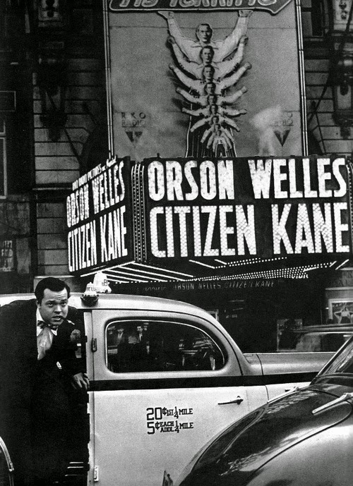 a classic film citizen kane by Citizen kane is the most legendary film ever made in hollywood, in part because of its brilliance and in part because it dared to caricature a famous publishing .