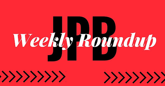 Weekly Roundup March 14-20