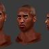 Kobe Bryant Cyberface 2K17 Version [FOR 2K14]