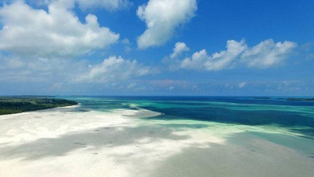 Pantai Ohoidertawun