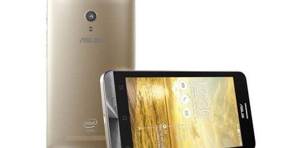 Harga Asus Zenfone C dan Spesifikasi Asus Zenfone C Oktober 2016