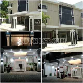 exclusive residence jogja
