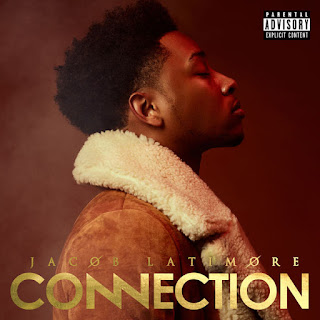 Jacob Latimore - Connection (2016) - Album Download, Itunes Cover, Official Cover, Album CD Cover Art, Tracklist