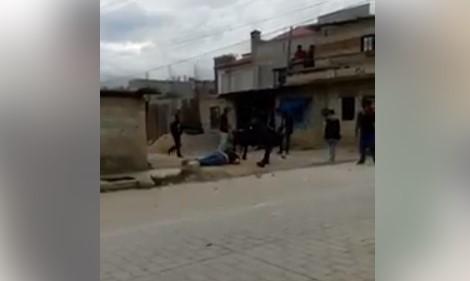 A través de videos Identifica fiscalía de Chiapas a los asesinos de taxista en San Cristóbal de las Casas.