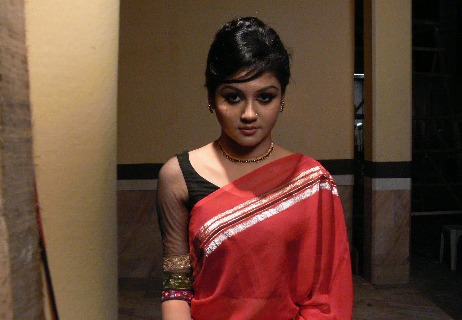 Bangladeshi Actress Model Singer Picture Joya Ahsan -3295