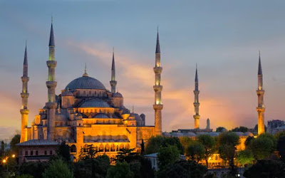 Ternyata Ini 11 Fungsi Masjid di Zaman Rasulullah www,guntara.com