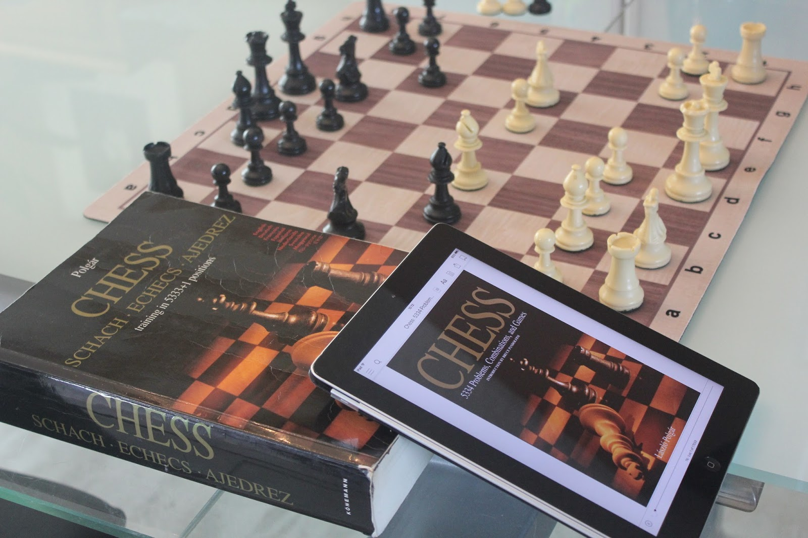 Mammoth book ebook chess the of