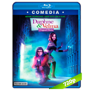 Daphne y Velma (2018) BRRip 720p Audio Dual Latino-Ingles