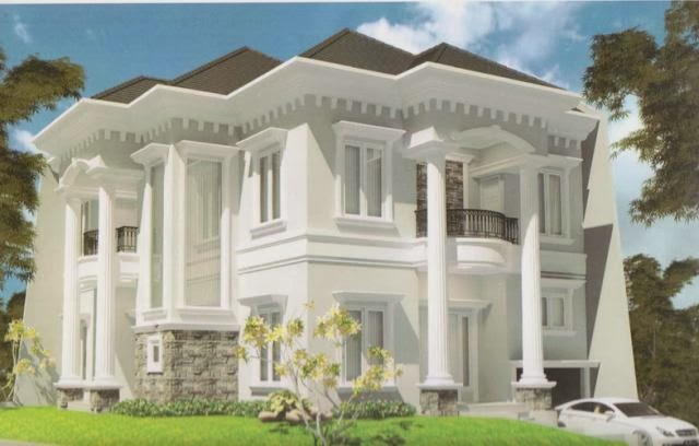 Apakah anda sedang mencari tumpuan Model Model Rumah Modern Contoh Model Model Rumah Modern