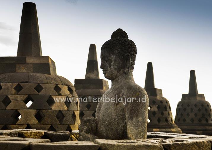 Sejarah Masuknya Hindu Buddha Ke Indonesia Materi Belajar