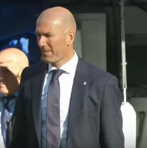 بداية مميزة للمدير الفنى زيدان:ريال مدريد يهزم سيلتا فيجو بثنائية