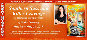 Southern Sass and Killer Cravings – 21 May