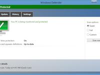 Cara Memaksimalkan Windows Defender untuk Perketat Keamanan Jaringan dari Bahaya Malware