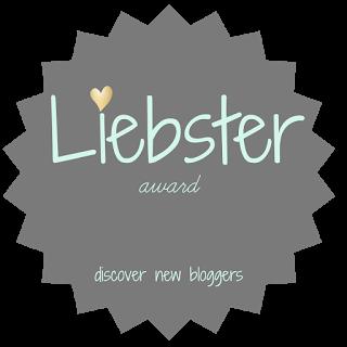 Liebster Blog Award - po raz kolejny