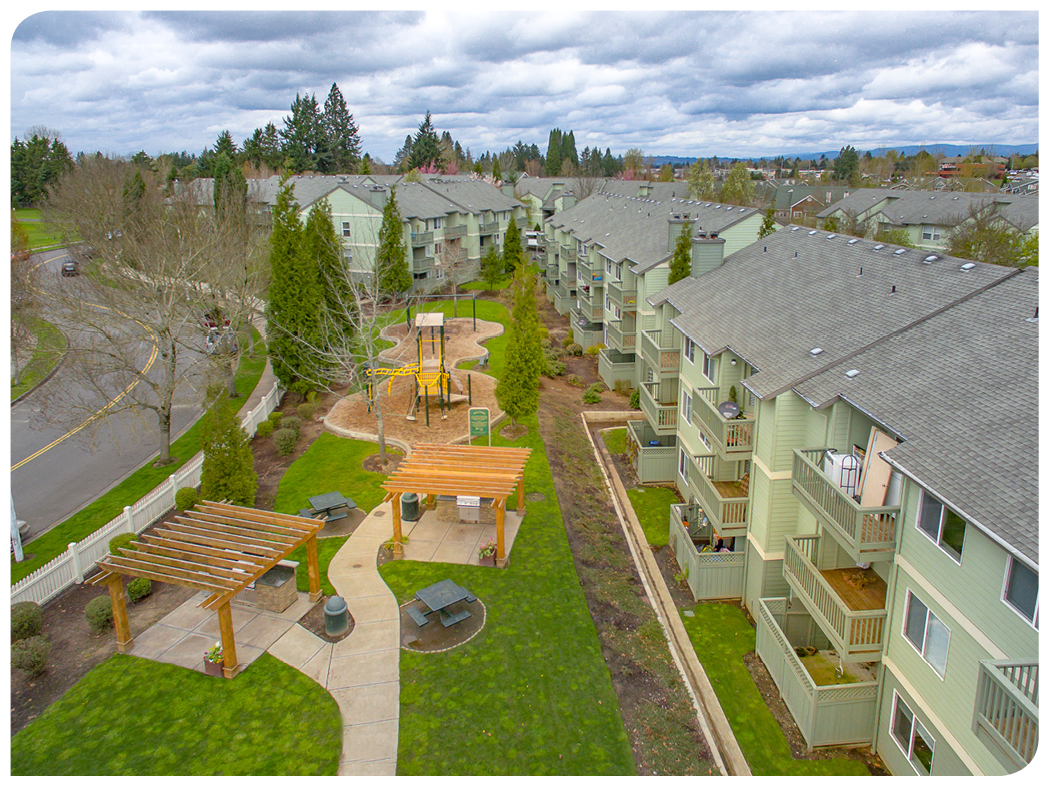 Hfo S News Blog For Multifamily Apartment Investors Apartment Building Owners Parkside