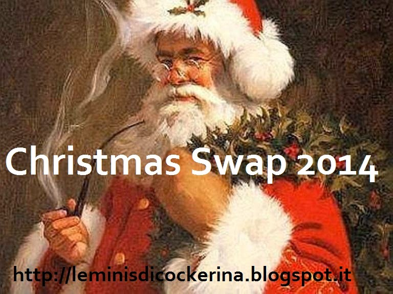 swap Cockerina 2014