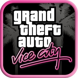Grand Theft Auto: Vice City for Android Phones, Review