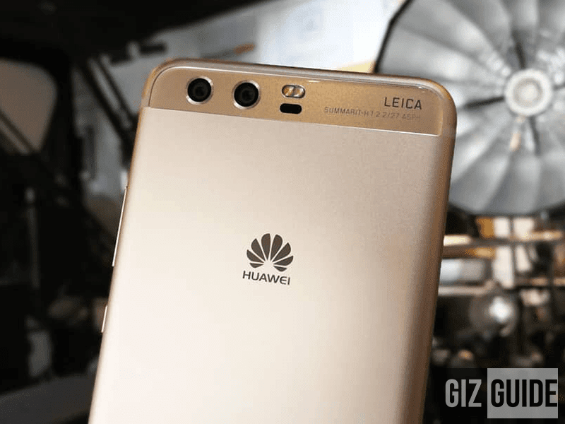 Raffle: Huawei P10 high-end smartphone w/ dual Leica cameras