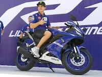 Ini Dia Harga Yamaha All New R15 VVA dan Aerox 155 R Version Area Banda Aceh