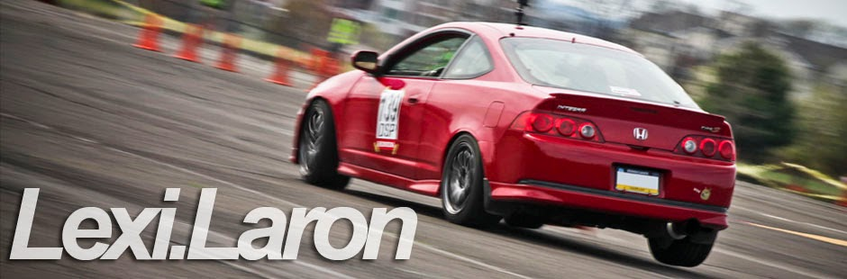 Lexi Laron: DIY A/C Delete on 2006 Acura RSX Type-S